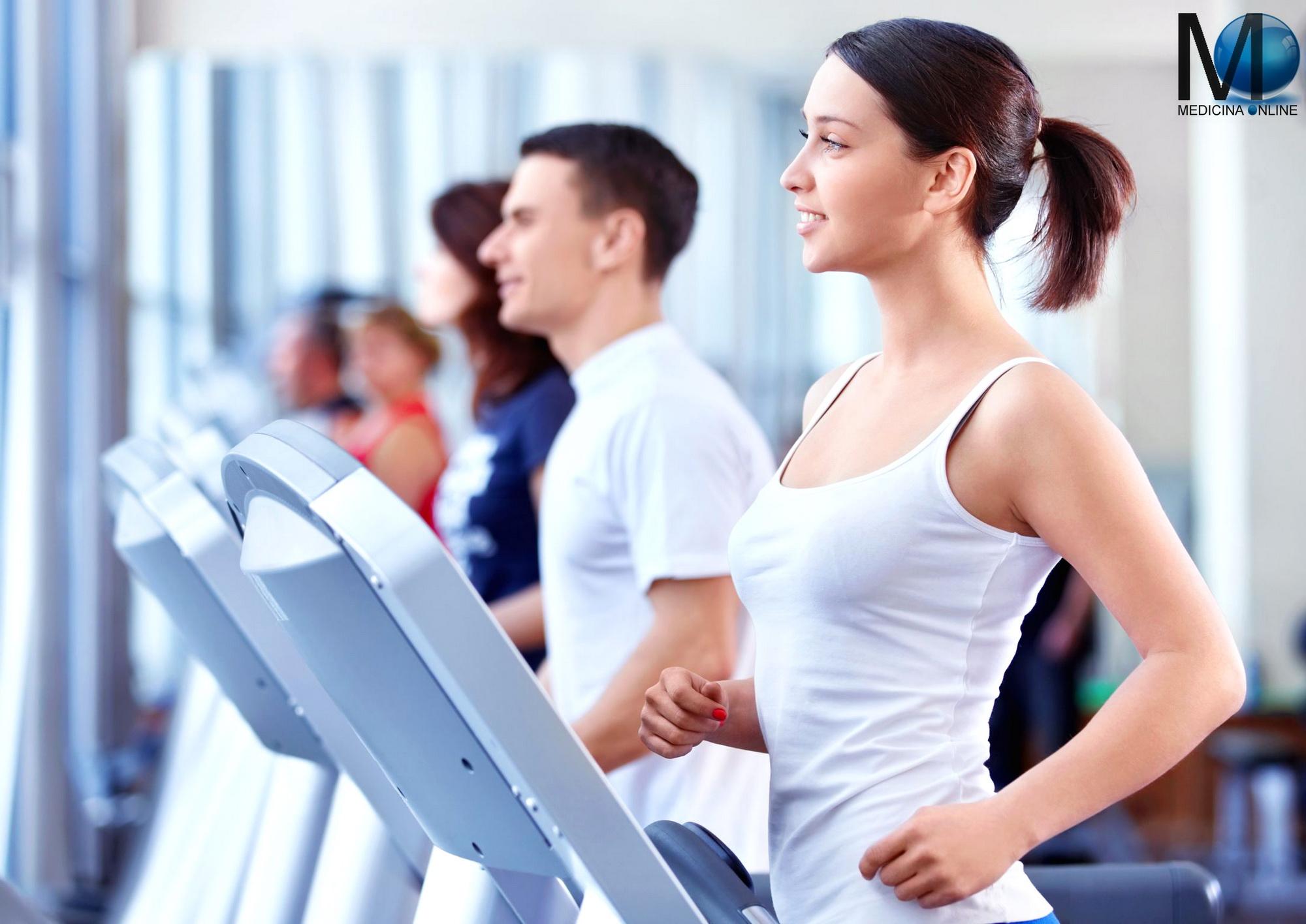 come perdere peso con cardio o pesi