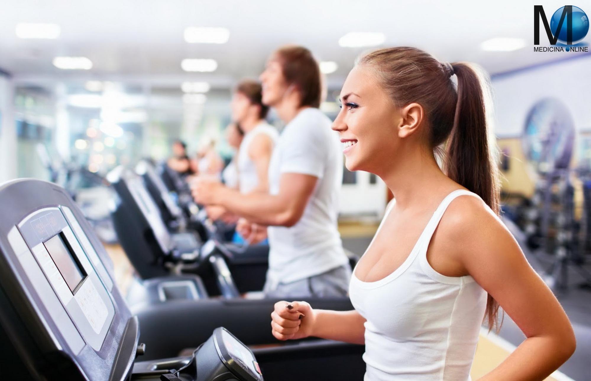 pesi o corsa per perdere peso