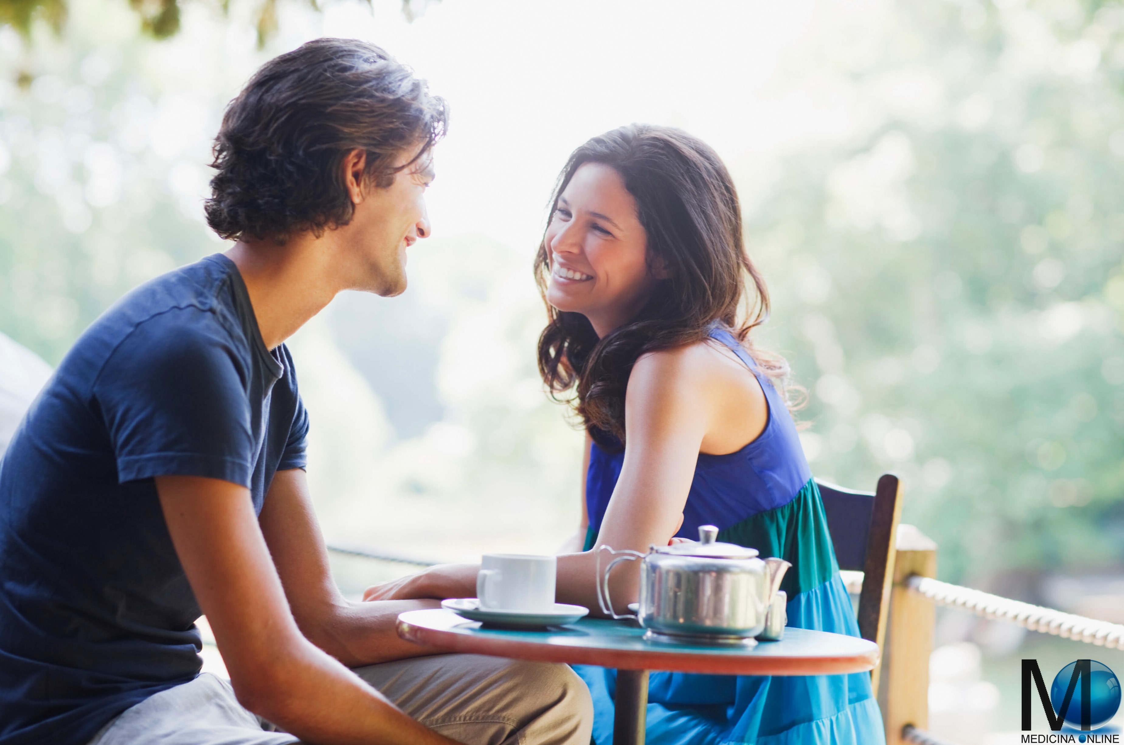 programma di incontri e incinta