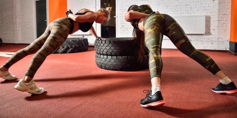 allenamento per lerezione dello yoga)