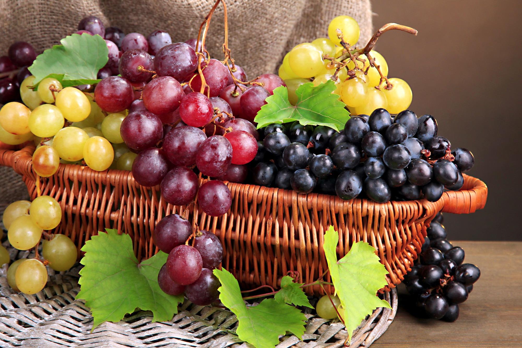 Il diabetico pu mangiare l uva medicina online for Frutta online