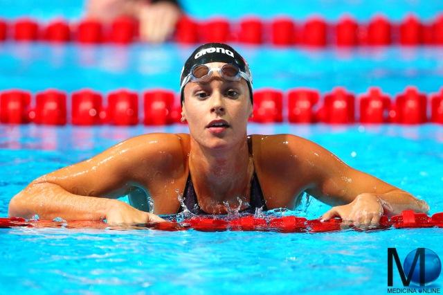 MEDICINA ONLINE Federica Pellegrini nasce a Mirano (Venezia) il giorno 5 agosto 1988. Inizia a nuotare nel 1995 Swimming World Championships NUOTO NUOTATRICE RECORD MONDO MONDIALE 200 METRI STILE LIBERO