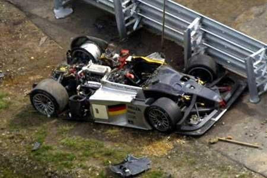 Medicina Online Gp Imola Roland Ratzenberger Fatal Crash