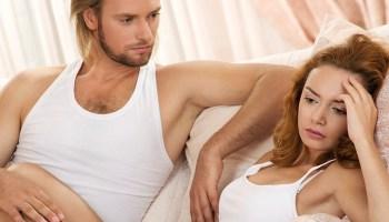 un sedativo influisce sullerezione