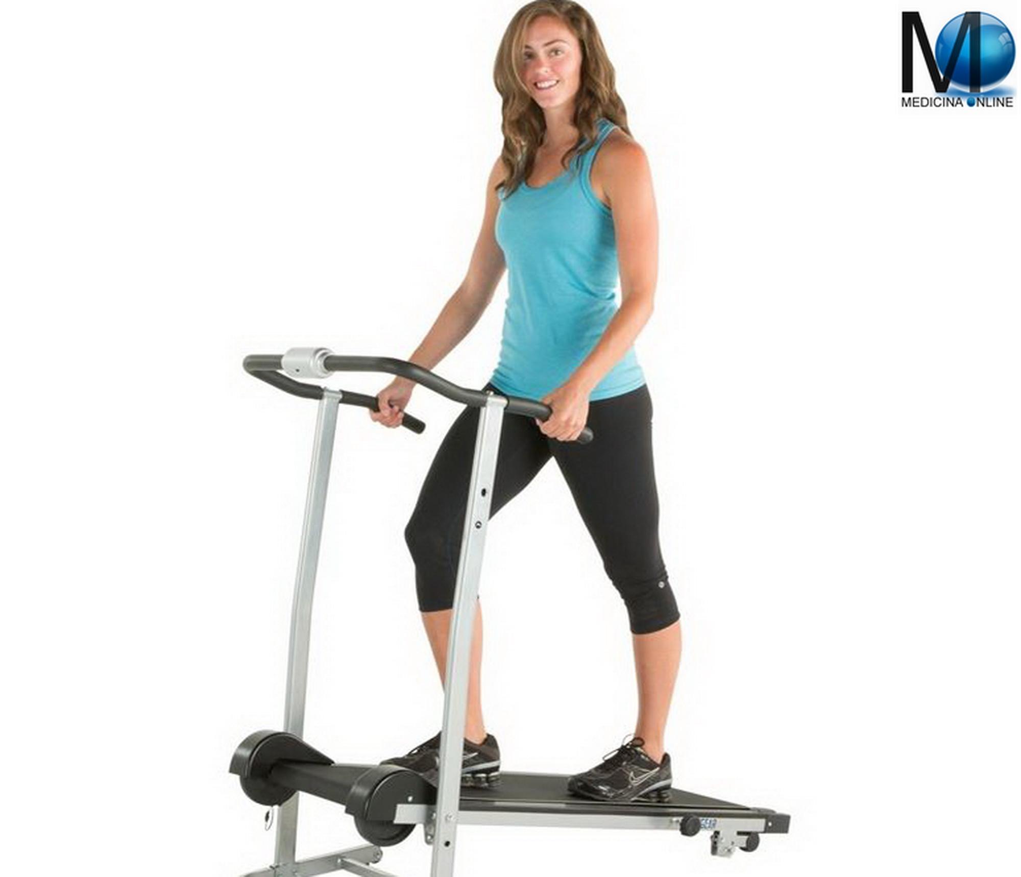 quanti giorni per fare jogging per perdere peso