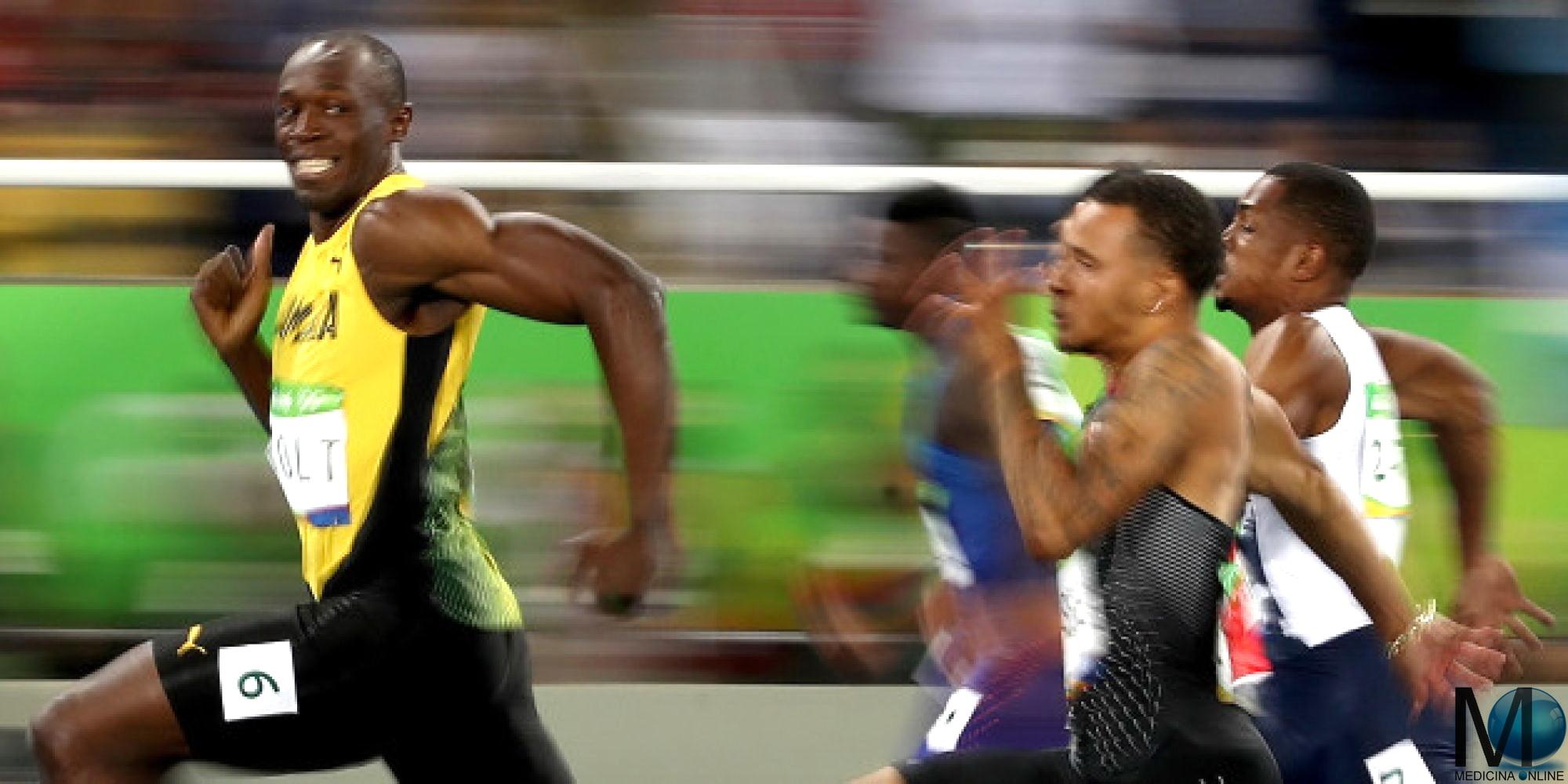 Usain Bolt: biografia dell'uomo più veloce del mondo