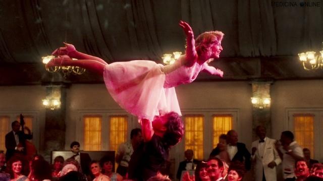 MEDICINA ONLINE CINEMA DIRTY DANCING MOVIE USA NESSUNO PUO METTERE BABY IN UN ANGOLO RECENSIONE IMMAGINE WALLPAPER PICS HI RES PHOTO.jpg