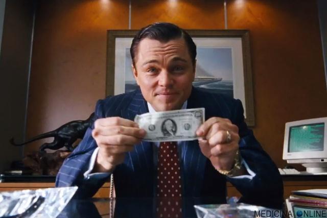 MEDICINA ONLINE The Wolf of Wall Street DOLLAR Martin Scorsese Leonardo DiCaprio Jordan Belfort Jonah Hill Donnie Azoff Margot Robbie Matthew McConaughey MOVIE FILM  WALLPAPER SCREENSAVER OSCAR.jpg