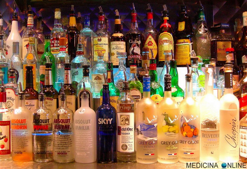 La codificazione da alcool Pavlovsky Posad - Che fare questo la moglie ha cessato bere