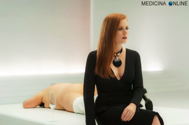 MEDICINA ONLINE Animali notturni (Nocturnal Animals) film thriller psicologico e neo-noir  2016 Tom Ford Austin Wright Tony & Susan Jake Gyllenhaal, Amy Adams, Aaron Taylor-Johnson, Michael Shannon, Jena Malone.jpg