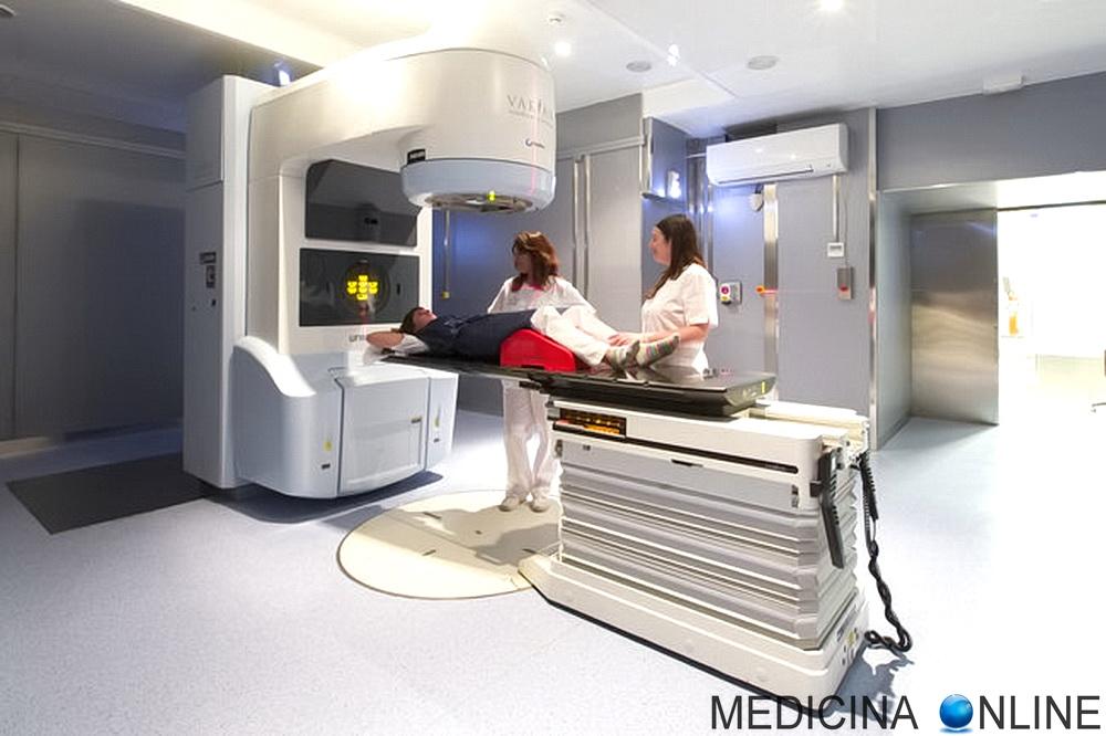 la prostata può ingrossarsi dopo la radioterapia