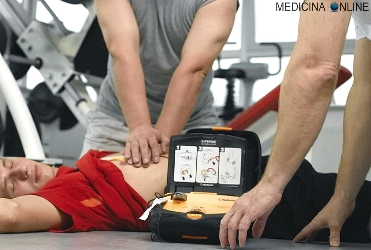 quando il defibrillatore non