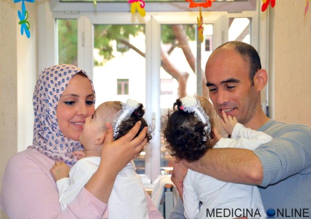 MEDICINA ONLINE ROMA BAMBINO GESU OSPEDALE GEMELLE SIAMESI ALGERINE SEPARATE OPERZIONE CHIRURGICA.jpg
