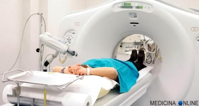 MEDICINA ONLINE Tomografia ad emissione di positroni PET Positron Emission Tomography tumori TAC TC CANCRO TUMORE DIAGNOSTICA PER IMMAGINI RISONANZA MAGNETICA