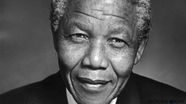 NELSON MEDICINA ONLINE INVICTUS MANDELA William Ernest Henley apartheid prison