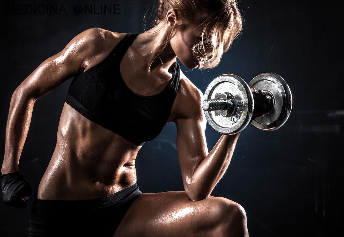 come perdere peso con il bodybuilding