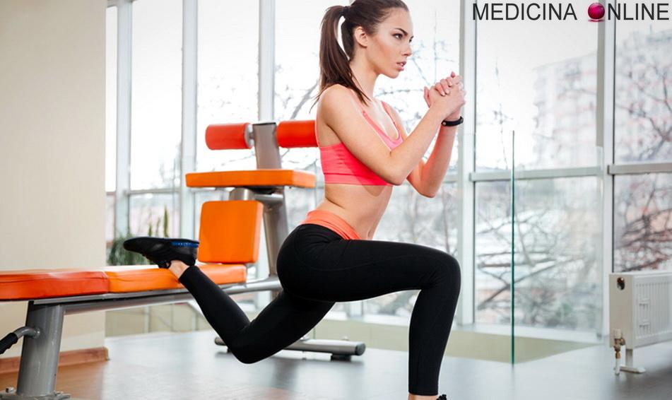esercizi da fare a casa per perdere peso donne principianti