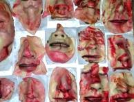 MEDICINA ONLINE Kittiwat Unarrom CARNE UMANA DI PANE HUMAN MEAT BREAD