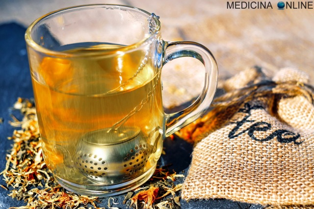 MEDICINA ONLINE TE THE CAFFE INFUSO TISANA DECOTTO MACERATO CAMOMILLA FIORE ERBA SPEZIE GIALLO BIANCO NERO ROSSO DOLCE LIMONE BERE ACQUA FREDDO CALDO PESCA LIMONE MIGLIORE.jpg