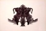 MEDICINA ONLINE Test di Rorschach TAVOLA