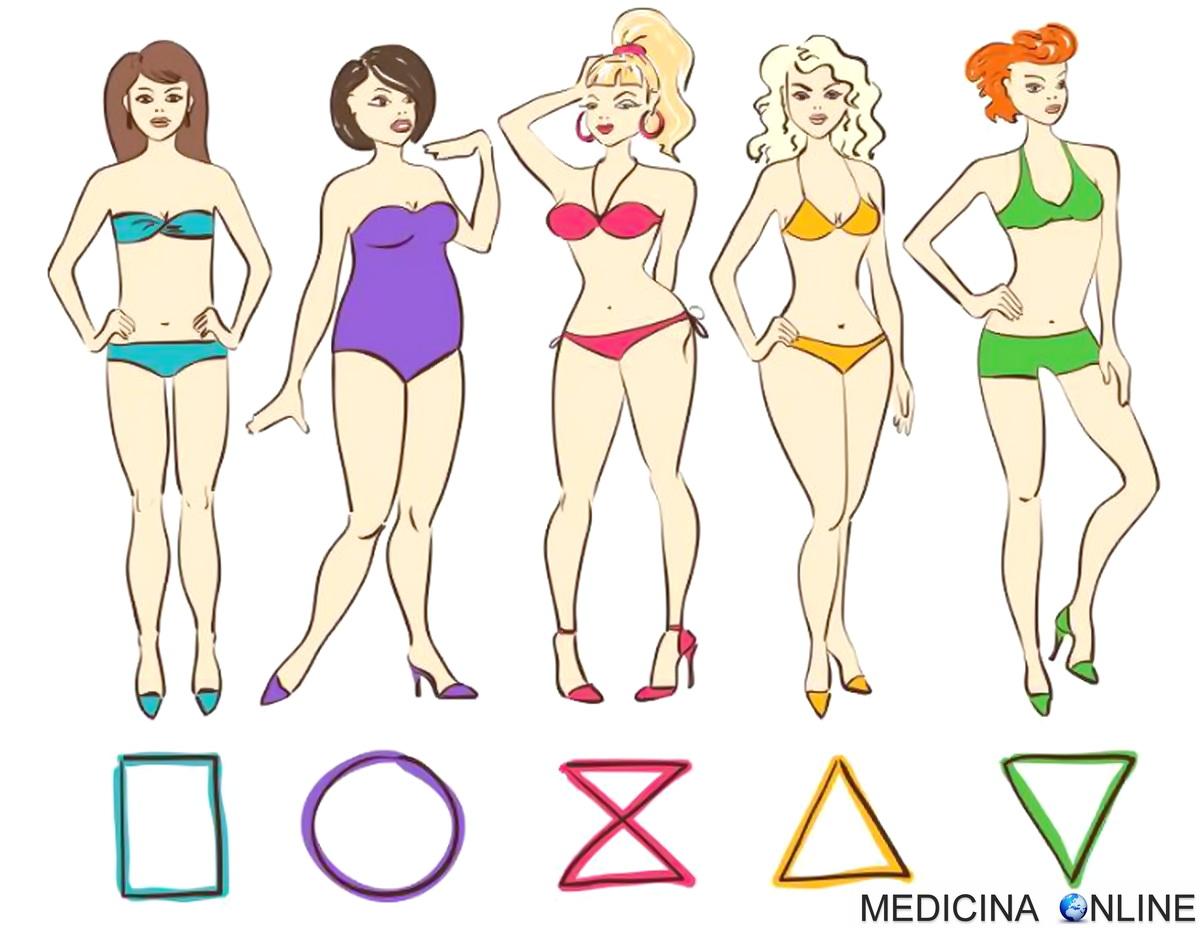 programma di dieta per ridurre il grasso toracico