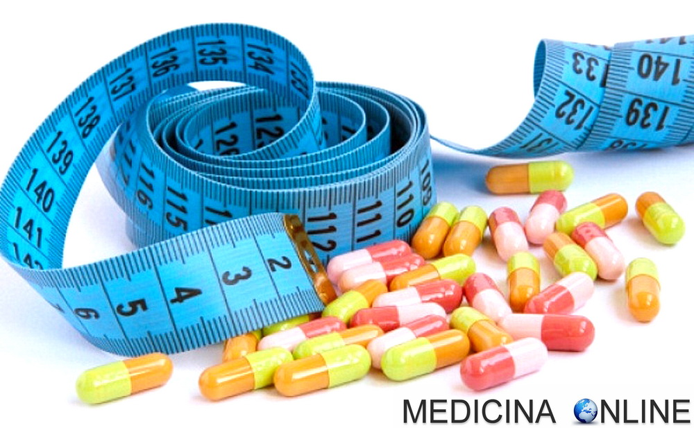pillole dimagranti che contengono efedrina