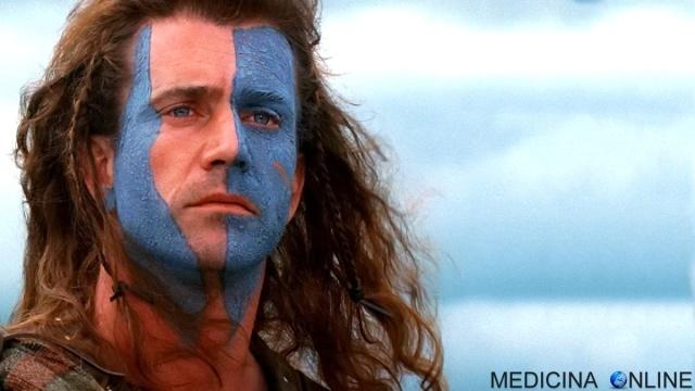 MEDICINA ONLINE DISCORSO William Wallace (Mel Gibson) Braveheart - Cuore impavido (Braveheart) BATTAGLIA STIRLING BATTLE SOLDATI WAR GUERRA INGLESI SCOZZESI  colossal del 1995 movie pics picture INGHILTERRA SCOZIA.jpg