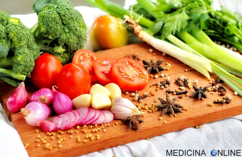 ricette dieta a basso contenuto di istamina