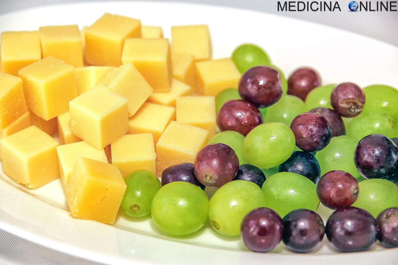 dieta morbida per test di colonscopia