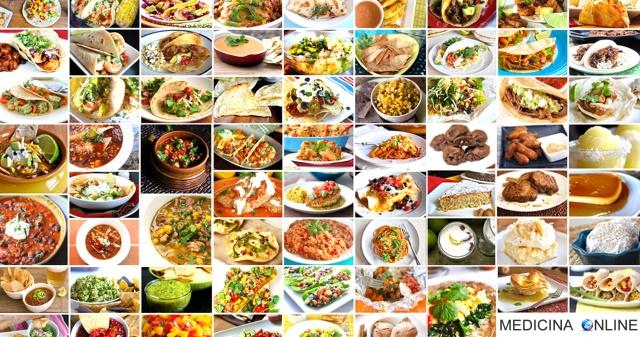 MEDICINA ONLINE CIBO COLLAGE FOOD MOSAIC CUCINA DIETA RICETTA LIGHT DIMAGRIRE CALORIE.jpg
