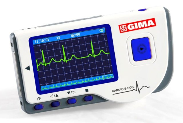 MEDICINA ONLINE ECG PALMARE VENDITA GIMA Cardio-B 33261.jpg