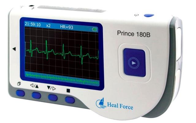 MEDICINA ONLINE ECG PALMARE VENDITA Heal Force Prince 180-B.jpg