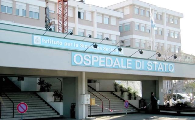 MEDICINA ONLINE OSPEDALE DI STATO DI SAN MARINO RIFIUTA CURE ITALIANI 112 118 PRONTO SOCCORSO RAGAZZA FERITA INCIDENTE OMISSIONE SOCCORSO RAZZISMO CLINICA.jpg