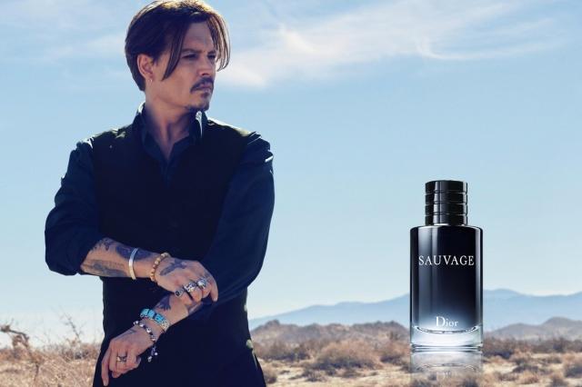 MEDICINA ONLINE Johnny Depp profumo pubblicita Dior Sauvage Effetto alone e bias cognitivo in psicologia economia marketing GRAFICO PUBBLICITARIO EFFETTO PIGMALIONE DIFFERENZE.jpg