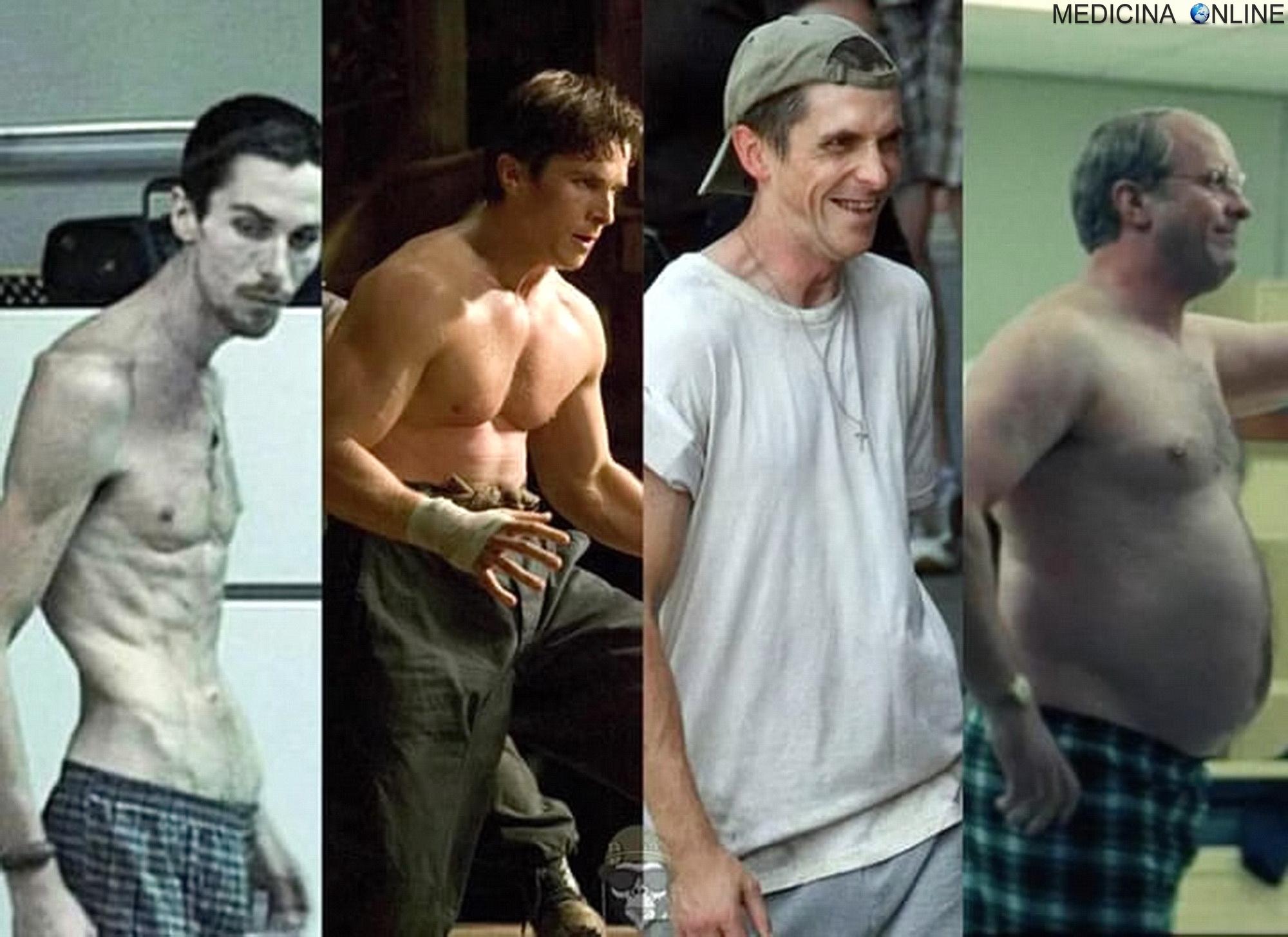 da trasformazione grassa a magro