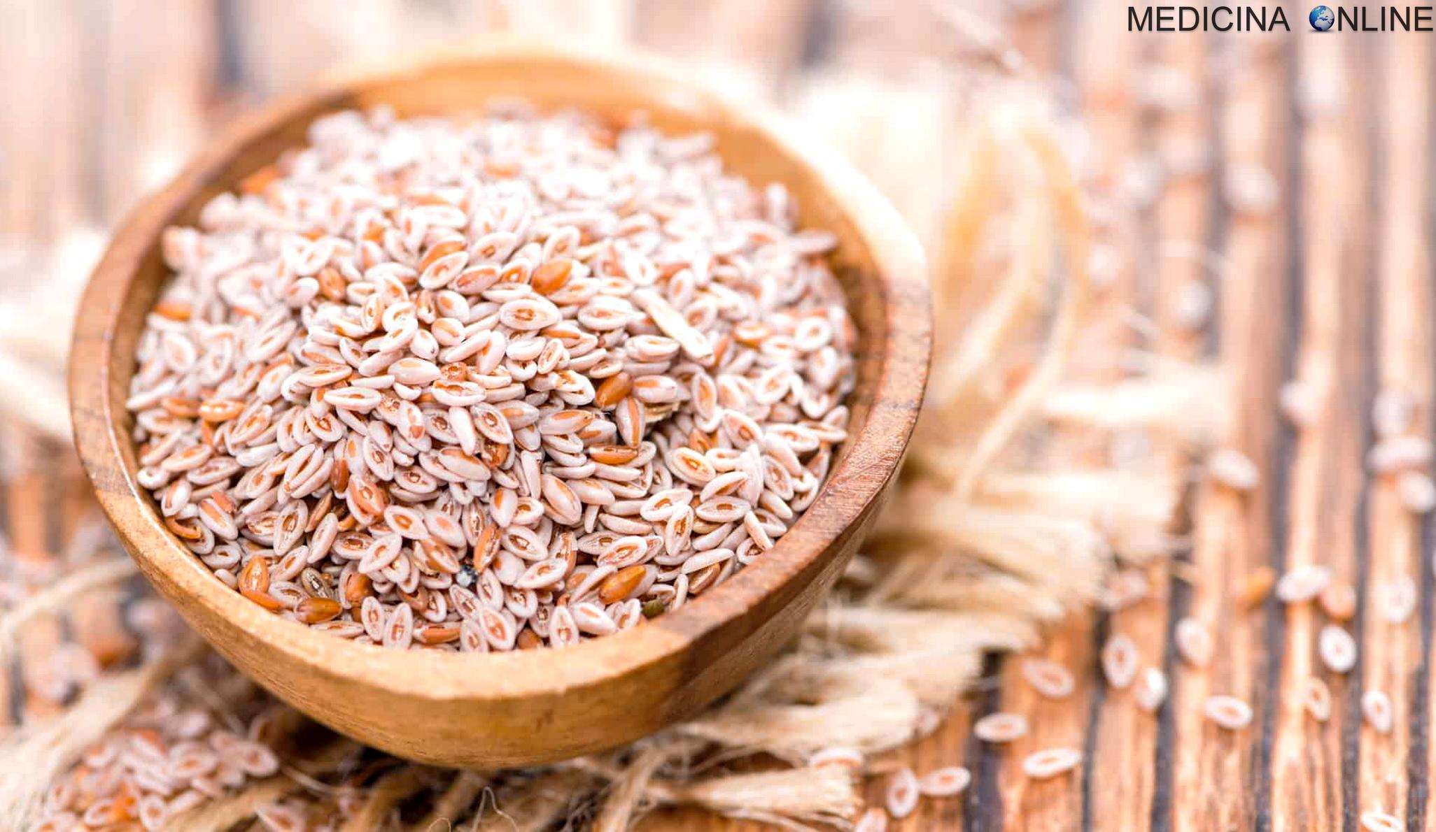 ricette dietetiche liquide ad alta percentuale di fibres