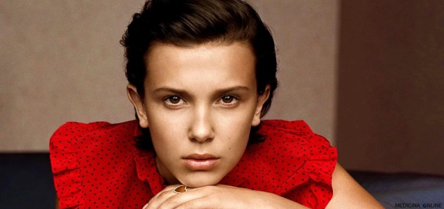 MEDICINA ONLINE Millie Bobby Brown  serie tv Stranger Things età androgina.jpg