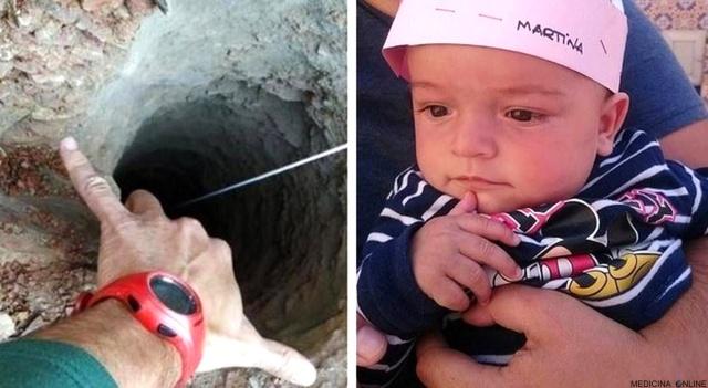 MEDICINA ONLINE Non ce l'ha fatta Julen, trovato morto il bimbo di due anni e mezzo caduto nel pozzo in Spagna.jpg