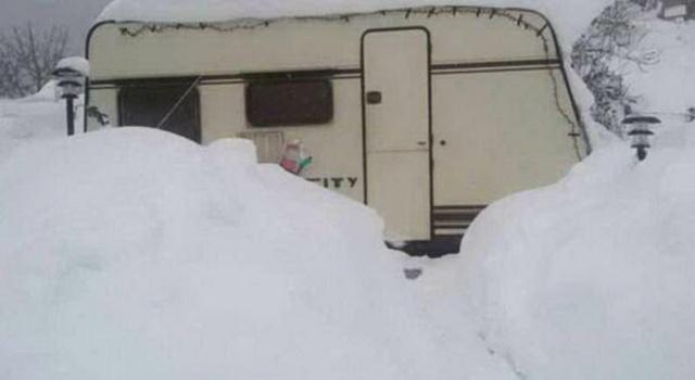MEDICINA ONLINE Terremotato muore mentre dorme in roulotte la temperatura era a -17.jpg