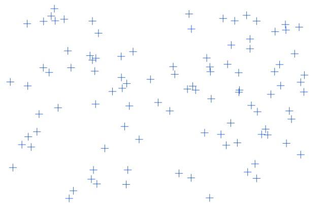MEDICINA ONLINE Texas Sharpshooter Fallacy Fallacia del cecchino texano e clustering illusion significato ed esempi.jpg