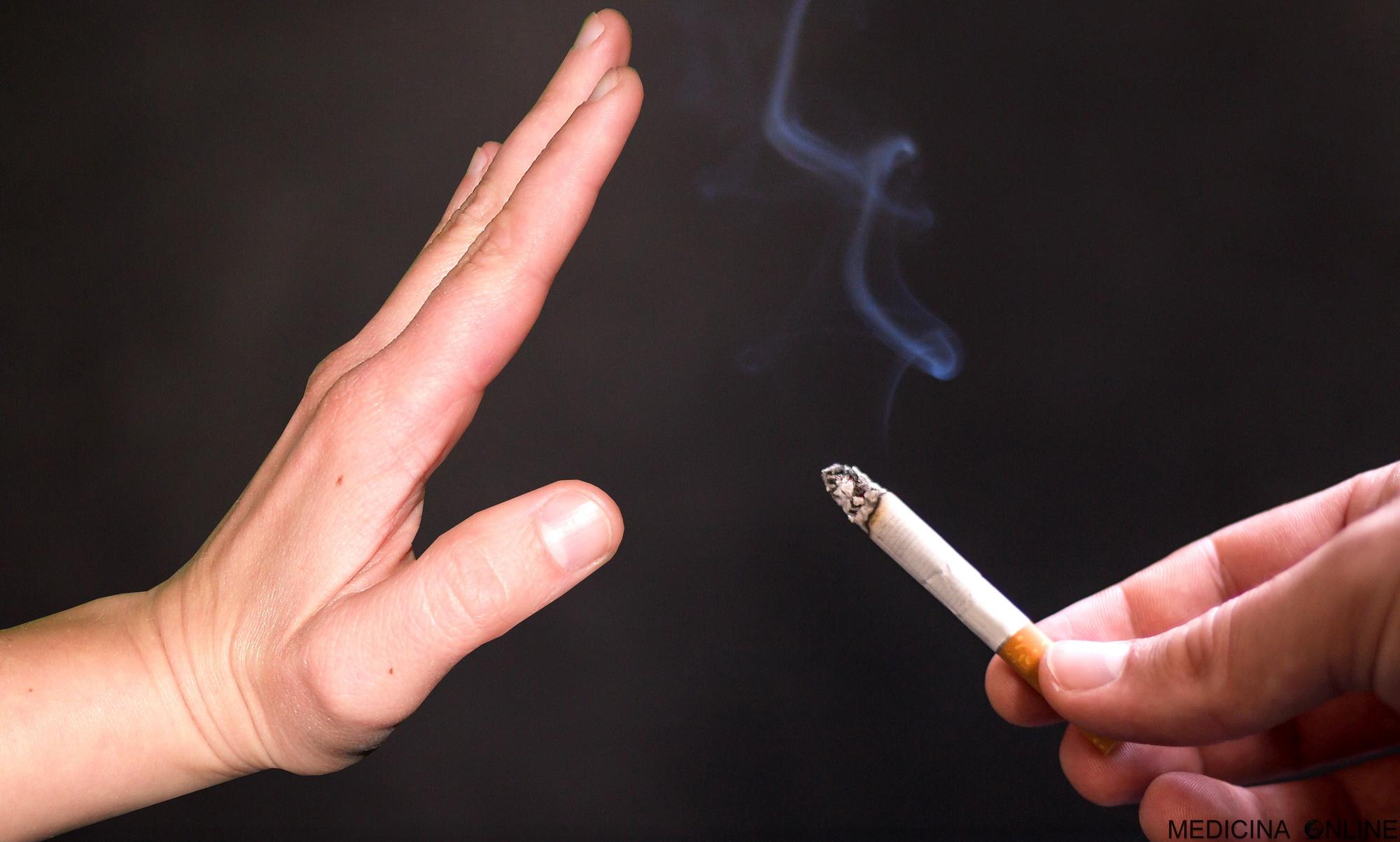 Fumo e disfunzione erettile: fumare causa impotenza? | exhale.lt