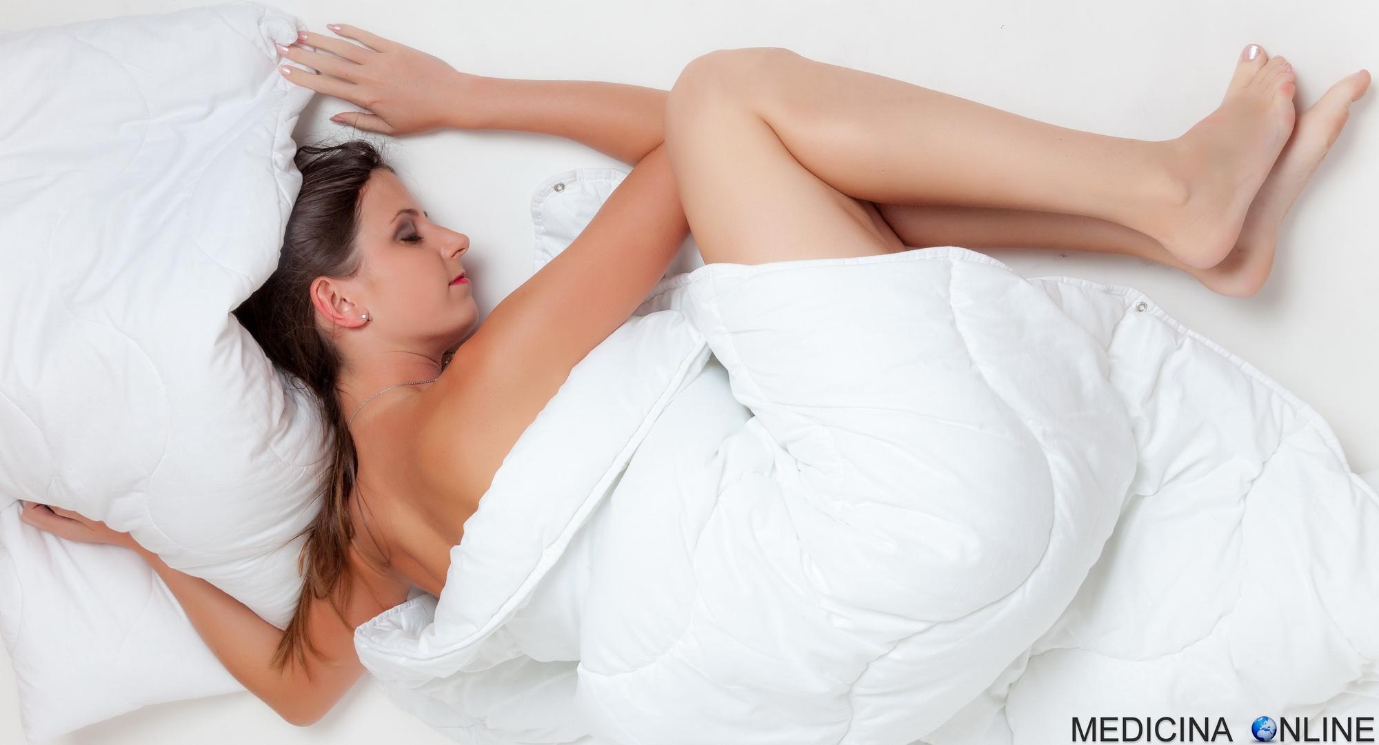 Tutto quello che ancora non sai sull'erezione mattutina, e che ti conviene scoprire!