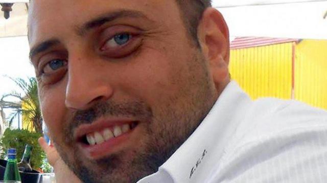 MEDICINA ONLINE Mario Cerciello Rega Carabiniere ucciso a Roma, uno dei due americani fermati confessa sono stato io.jpg