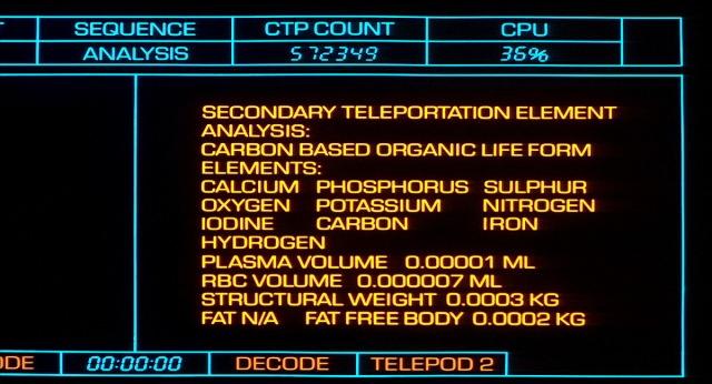 MEDICINA ONLINE FILM LA MOSCA perché nel teletrasporto non viene mischiato il materiale genetico dei batteri 2.jpg